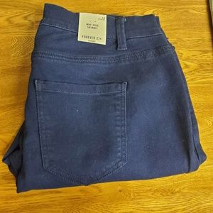 Forever 21+ Ladies Jeans